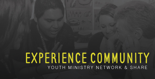 Network & Share for Youth Ministers
